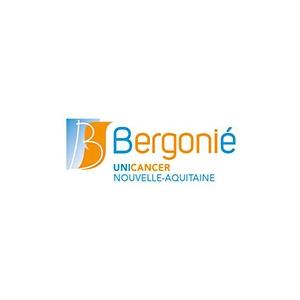 Logo Unicancer Bergonié