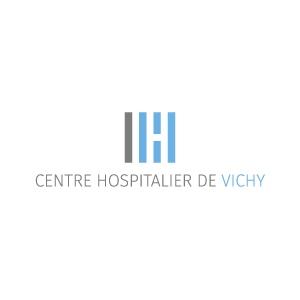 logo CH Vichy