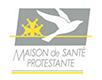 logo maison protestante de nimes