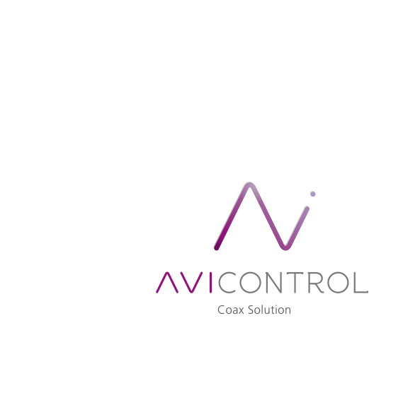 Logo AVICONTROL sur fond blanc