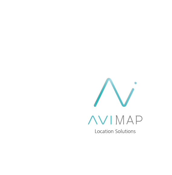 Logo AVIMAP sur fond blanc