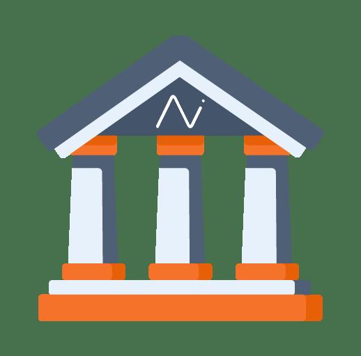 icon institution