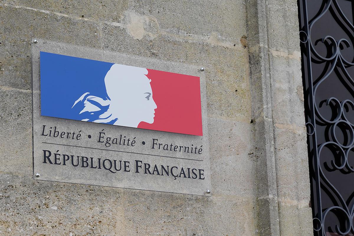 AVISTEL institutions de la république française