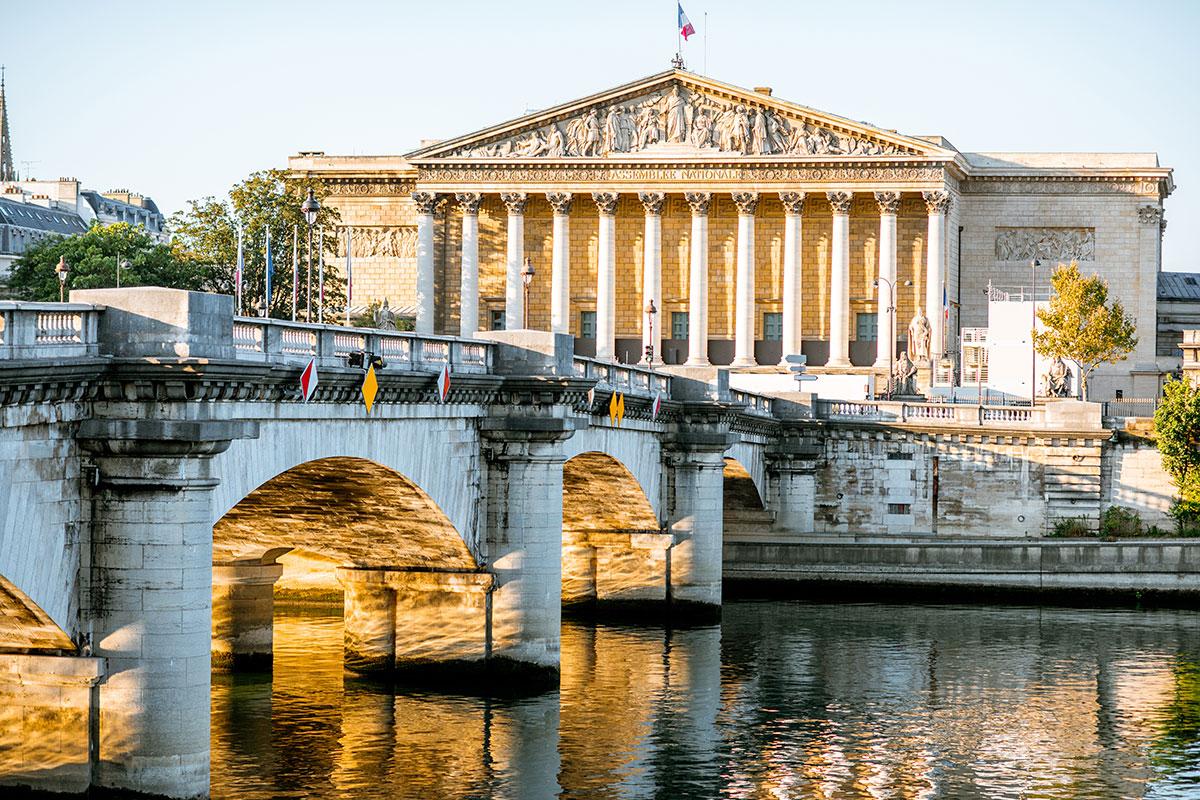 AVISTEL assemblée nationale française