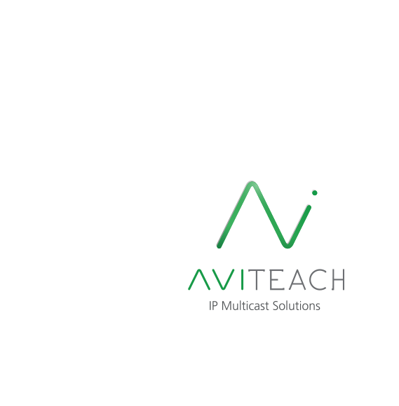 Logo AVITEACH sur fond blanc