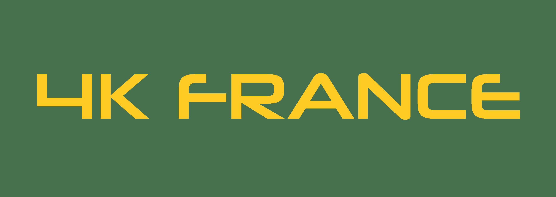 logo 4K France